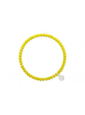 "Armband ""Knoxville"" - Yellow"