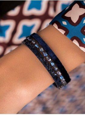 Armband - Night Treasure