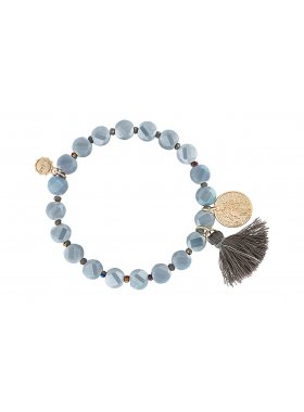 Armband - Grey Treasure