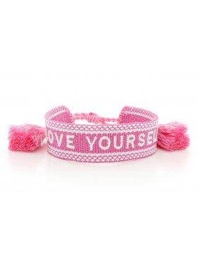 """Armband - Moana """"Love Yourself"""""""