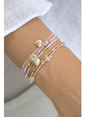 Armband - Pearl Love