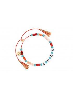 Armband - Bella Red