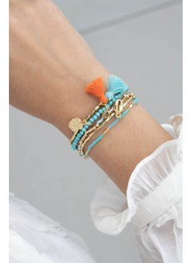 Armband - Samy Blue