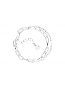 Armband - Miralce Silver