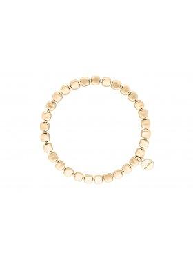 "Armband ""Livingston"" - Silas Gold"