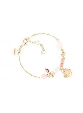 "Armband - Ava ""Pink"""