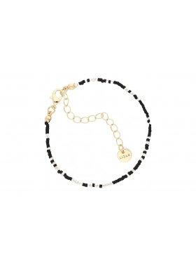 Armband - Fine Black Claris