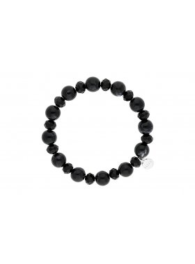 Armband - Black Beauty