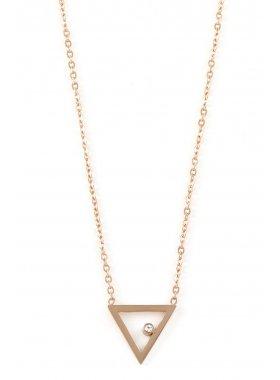 """Halskette """"Dreieck"""""""