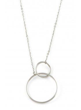 Halskette - Rings