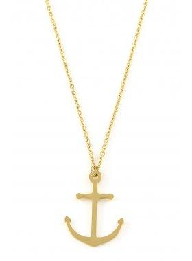 Halskette - Sailing