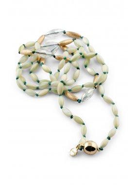 Halskette - Shells