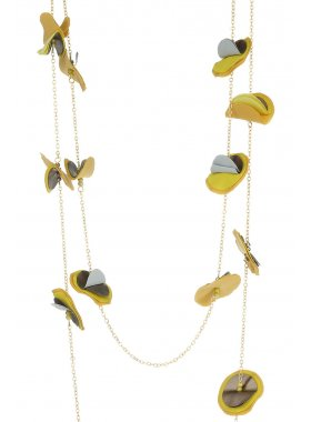 Halskette - Stacked
