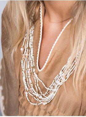 Halskette - Sandy