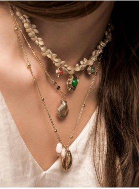 Halskette - Opulence