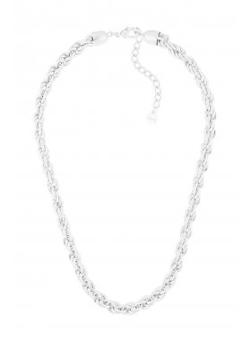 Halskette - Lory Silver