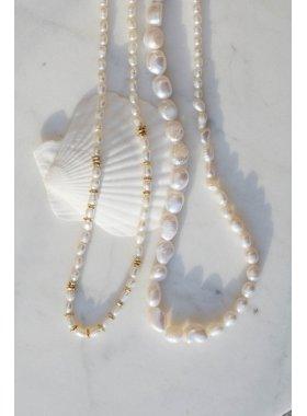 Halskette - Kind Pearl