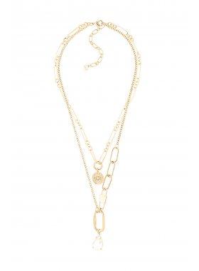 Halskette - Majestica