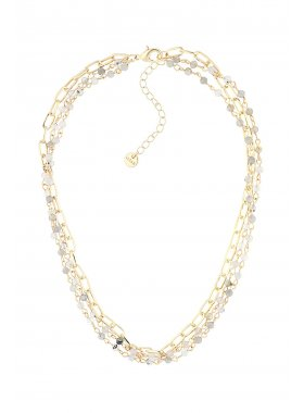 Halskette - Honor Bright