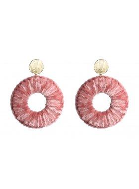 Ohrhänger - Pink Pillow