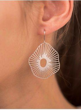 Ohrhänger - Meduse