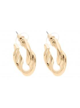 Ohrring - Golden Amira