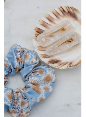 Haarspange - Soft Dune