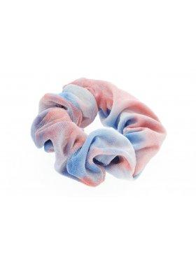 Haargummi - Velvet Candy Cane