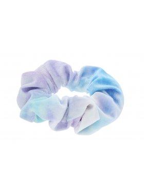 Haargummi - Velvet Blue Unicorn