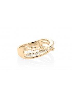 Ring - Contrasto EU54