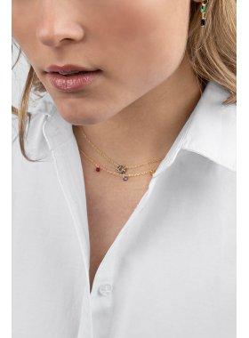 Halskette - Nancy