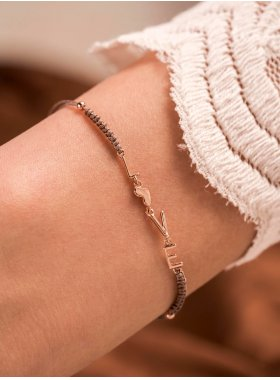 Armband - Tanned Love