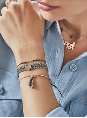 Armband - Filigree Faith