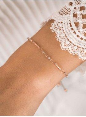 Armband - Dressy Grey